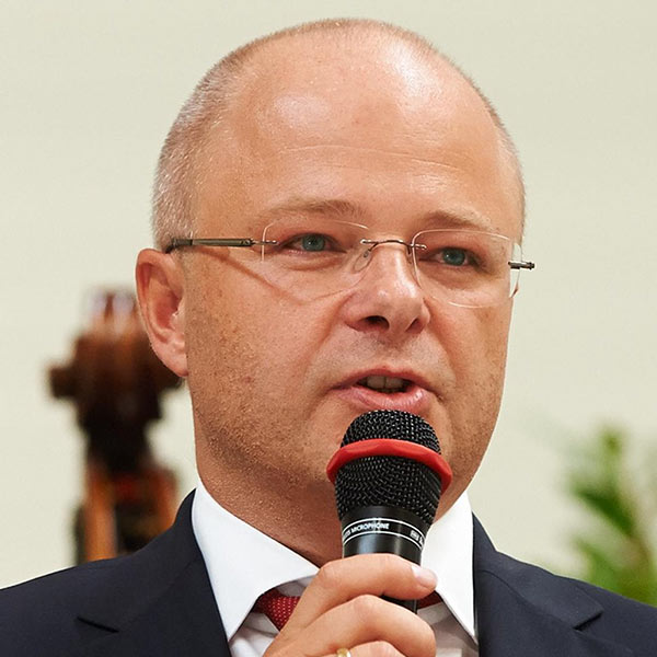 dS Testimonial Friedrich Weitzenböck 